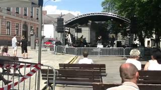 Video Nova Civitas - 23.6. nové město na moravě - pisen w