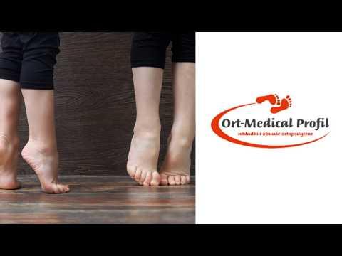 Koślawego buty ortopedyczne