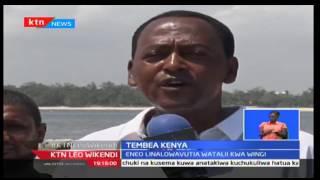 Tembea Kenya: Marine Park Mombasa ni vutio kubwa kwa watalii