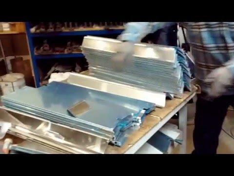 GRADO ELETRIC INFRARED HEATERS - riscaldatore radiante a raggi infrarossi