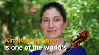 Aurora Prize | The Story of Kim Kashkashian