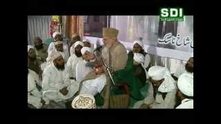 preview picture of video 'Ladies Ijtema (07.01.12) - Allama Qamruzzaman Azmi- Nasik 2012'