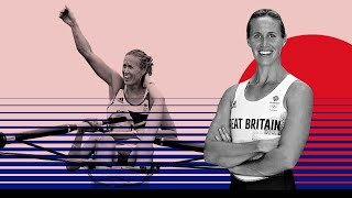 video: Watch | Helen Glover: Bidding for glory five years and three children after her last Olympics