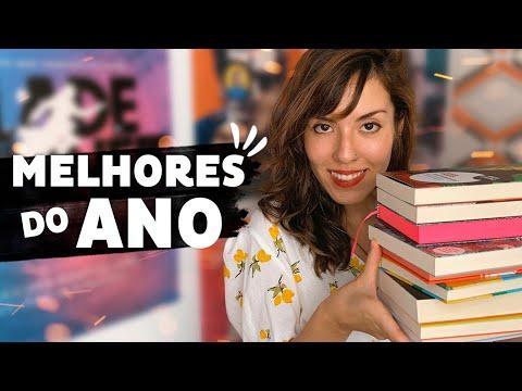 MELHORES LEITURAS DE 2020 e #RetroTudo2020 | Livro Lab por Aline T.K.M.