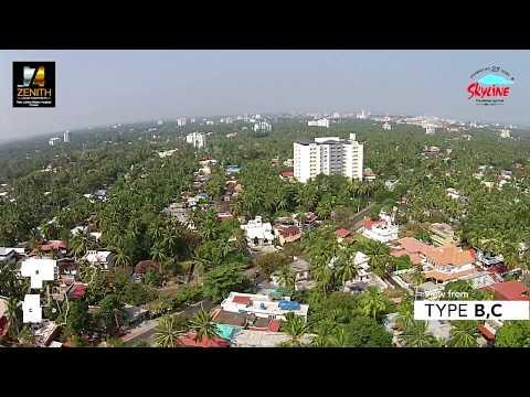Skyline Zenith - Thrissur