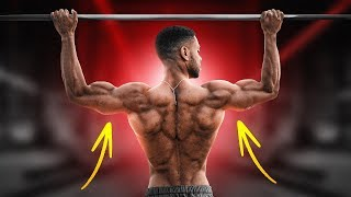 How I Increased My Pullups By Over 500% (25+ REPS)