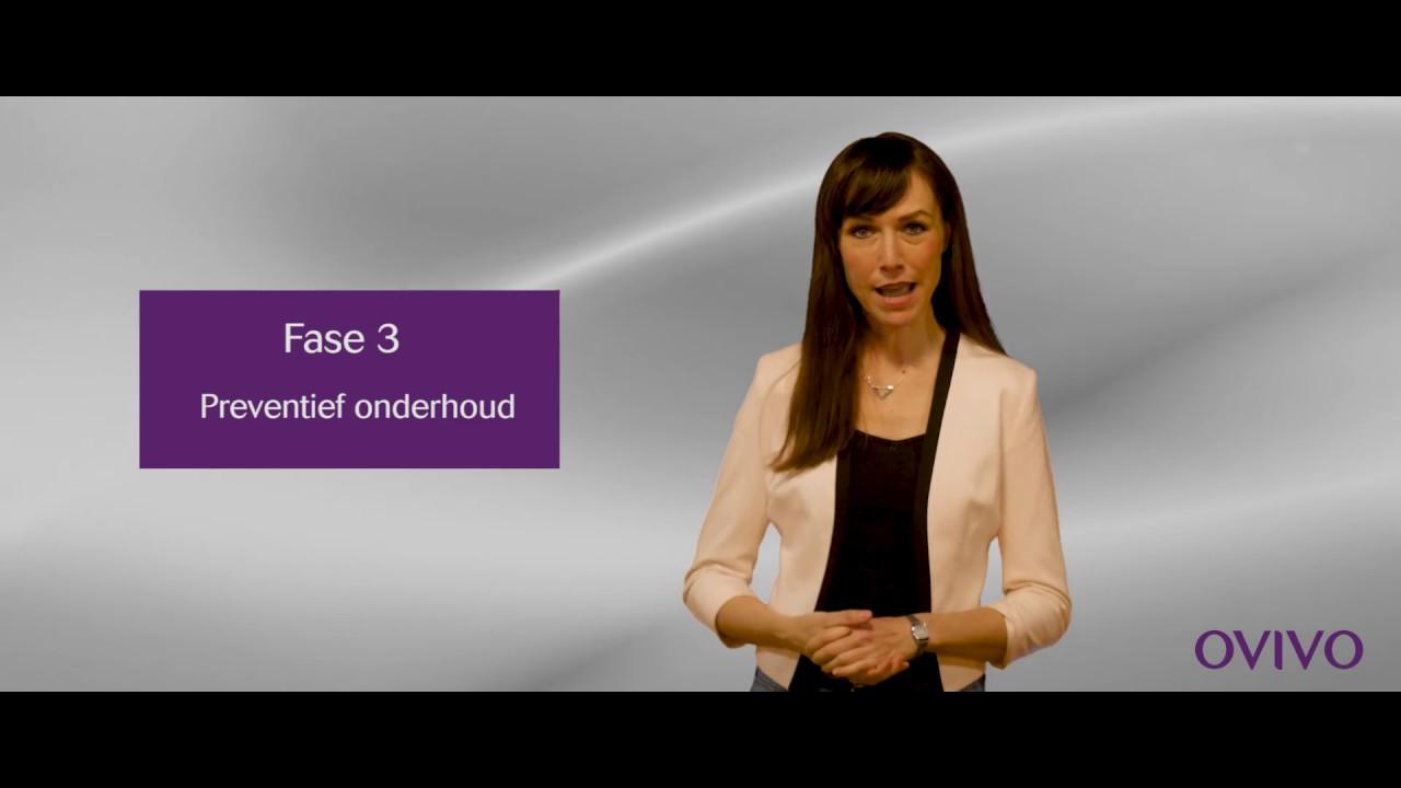 Ovivo VideoNieuwsFilm 7 Servicecontractvormen