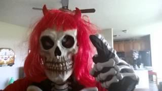 Red Devil FMFL