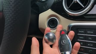 Cool Features of the Mercedes CLA