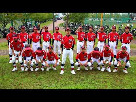 #205 太宰府市立学業院中学校 野球部
