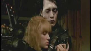 Edward Scissorhands ~ Iris ~ The Goo Goo Dolls