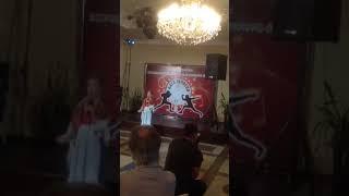 "Леван Ткебучава-Путин: ""Не для тебя"" Батл Голосов!"