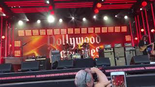 Hollywood Vampires: I Want My Now (Live @ Jimmy Kimmel Live! Hollywood, 6122019)