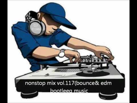 NONSTOP MIX VOL.117 MIX BY RYAN(HATAW 128BPM)