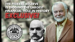 G. EDWARD GRIFFIN EXPOSES TRUTH: The End of the DOLLAR WITHIN WALKING DISTANCE!