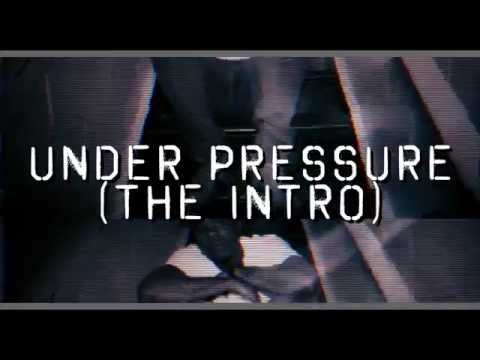 GRAPHIK - 'UNDER PRESSURE' (INTRO) (HD (PROD BY E JAY BEATS)