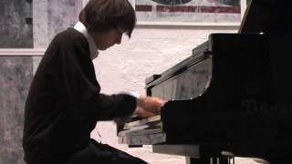 Rachmaninoff Prelude cis-moll/c-sharp minor Op.3 No.2