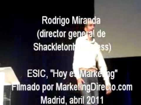 Hoy es Marketing 2011