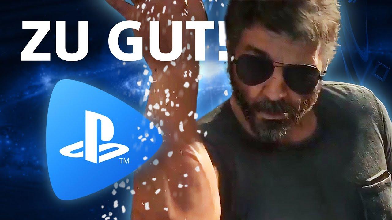 PlayStation Now – 5 Gründe für die Spiele-Flatrate