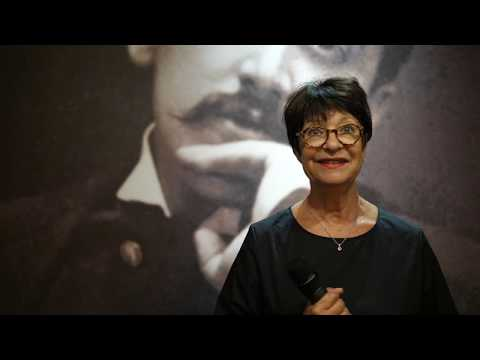 Vidéo de Evelyne Bloch-Dano
