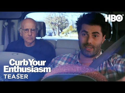 Curb Your Enthusiasm 9.07 (Preview)