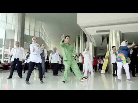 , title : 'Flash Mob ENERGY OF ASIA - RSCM Jakarta - Meraih Bintang - ASIAN GAMES 2018'