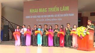 Tin Tức 24h: Quảng Nam hưởng ứng Ngày Thế giới phòng chống bom mìn