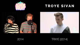 Happy Little Pill - Superfruit & Troye Sivan (side by side)