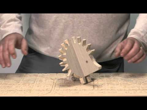 Cómo hacer cortes curvos en tableros de Melamina VESTO