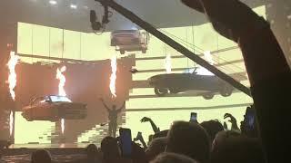 "ASAP Rocky   ""Tony Tone""   The Injured Generation Tour"