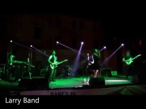LARRY BAND Matrimonio, Eventi, Concerti Cover Band Verona musiqua.it