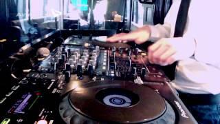 Naxsy-ScratchTestCDJ850-DJM700