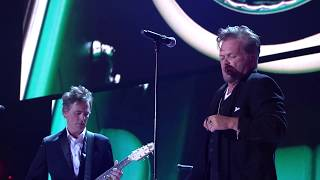 John Mellencamp - Stones in My Passway (Live at Farm Aid 2017)