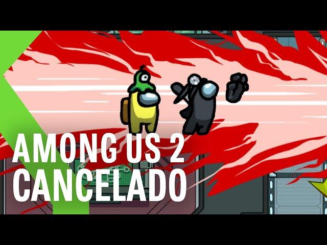 Among Us 2 CANCELADO: al juego se le está poniendo cara de GTA V por los años que lo van a estirar