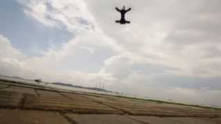 Walkera Runner 250 Mini FPV Racing Quadcopter