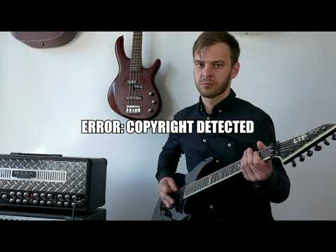 Guitar Videos on Youtube after Article 13