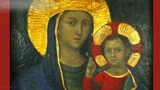Pope Francis on Mary, the Mother of Us All