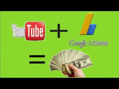Video Cara daftar google adsense lewat android full tutorial..