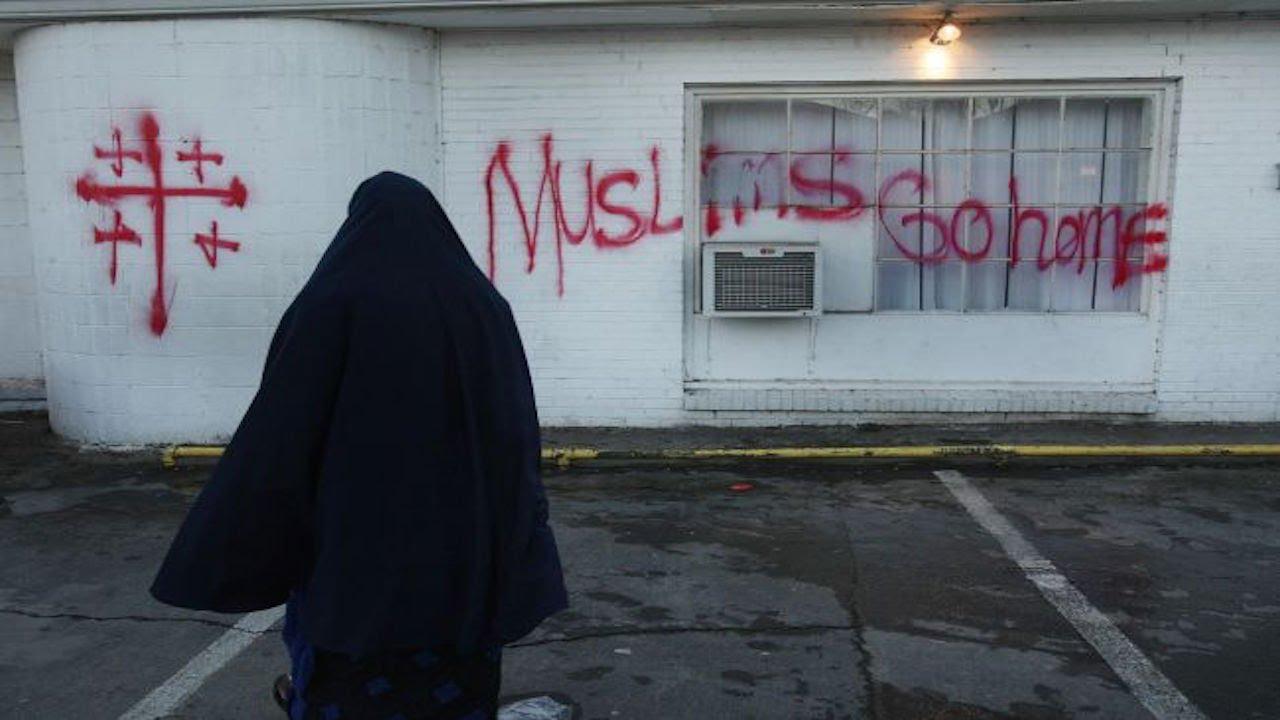 Hate Crimes Against Muslims Skyrocket thumbnail