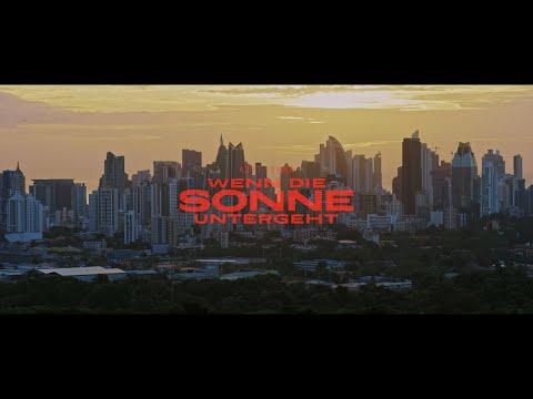 Azet Amp Zuna Wenn Die Sonne Untergeht Prod By Lucry Official Video