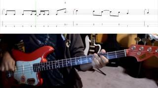 L'Arc~en~Ciel - My Dear (Bass)