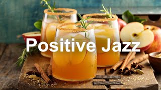 Positive Mood JAZZ - Sunny Summer Jazz Cafe and Bossa Nova Music