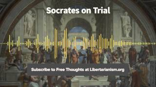 Episode 120: Socrates on Trial, Part 1: Apology (with Brian Wilson)