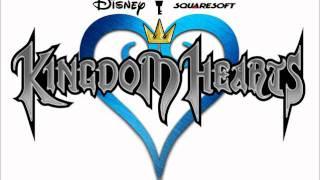 Kingdom Hearts - The Deep End (B&W Soundfont)