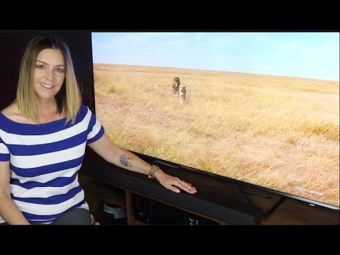 External Review Video Hp_xQd3B_RI for Sony HT-G700 3.1-Channel Soundbar w/ Wireless Subwoofer