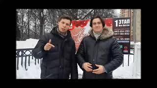 """Конкурс красоты """"Миссис Подмосковья 2018"""" промо."""