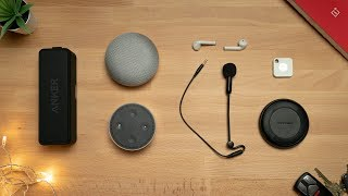 Amazing Tech Gifts For Under $50!