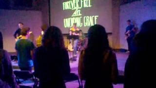 live worship at high desert church