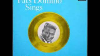 Fats Domino - 2 3  G O L D E N . R E C O R D S . (1950 - 1960)
