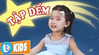 Đếm Sao - Candy Ngọc Hà | Nhạc Thiếu Nhi [MV Official]
